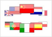 Jazykové verze RMeasiteach
