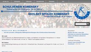 Školský spolek Komenský, Vídeň - Základy používání interaktivní tabule TRIUMPH BOARD