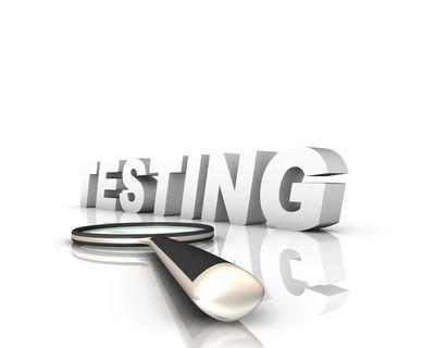 Testování žáků a hlasování